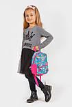 Рюкзак детский дошкольный YES K-19 Sofia 24.5*20*11 код: 555302, фото 6