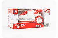 Детский пылесос на батарейках «My Home» (свет, звук) 3213, фото 1