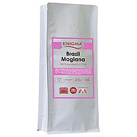 Кофе в зернах арабика Enigma™ Brazil Mogiana 17/18' Scr (1 кг)