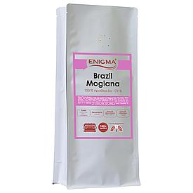 Кофе в зернах арабика ENIGMA™ Brazil Mogiana 17/18' Scr 1 кг