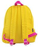 Рюкзак городской YES  ST-30 Goldenrod, 35.5*29*12 код: 555419, фото 4