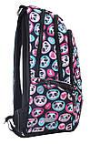 Рюкзак школьный для подростка YES  Т-26 Lavely pandas, 45*30*14 код: 554776, фото 2