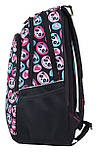 Рюкзак школьный для подростка YES  Т-26 Lavely pandas, 45*30*14 код: 554776, фото 3