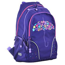 Рюкзак школьный для подростка YES T-26 Canopy 45*30*14 код: 554780