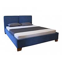 Кровать Бренда с мягким изголовьем