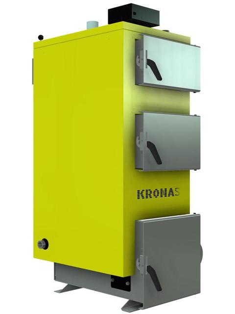 Твердотопливные котлы KRONAS (Кронас)