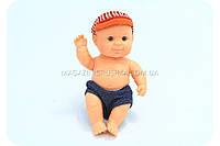 Кукла серии «Пупсы-малыши» - Европеец Альдо 01245 (в тубусе), фото 1