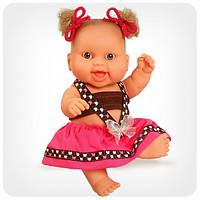 Кукла серии «Пупсы-малыши» - Кукла-пупс девочка в розовом