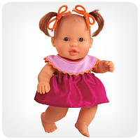 Кукла серии «Пупсы-малыши» - Кукла-пупс девочка Грета