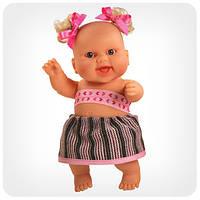 Кукла серии «Пупсы-малыши» - Кукла-пупс девочка Люси