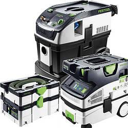 Пылеудаляющие аппараты CTL