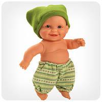Кукла серии «Пупсы-малыши» - Кукла-пупс мальчик Тео