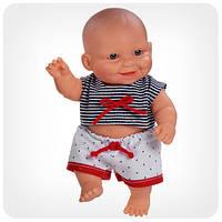 Кукла серии «Пупсы-малыши» - Младенец мальчик морячок