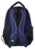 Рюкзак школьный для подростка YES Т-22 Urban 45*31*15 код: 554806, фото 4