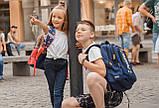 Рюкзак школьный для подростка YES Т-22 Urban 45*31*15 код: 554806, фото 5
