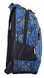 Рюкзак школьный для подростка YES Т-39 Web 48*30*16 код: 554826, фото 2