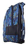 Рюкзак школьный для подростка YES Т-39 Web 48*30*16 код: 554826, фото 3