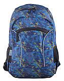 Рюкзак школьный для подростка YES Т-39 Web 48*30*16 код: 554826, фото 4