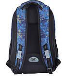 Рюкзак школьный для подростка YES Т-39 Web 48*30*16 код: 554826, фото 5