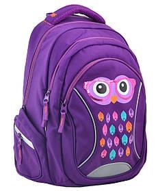 Рюкзак школьный для подростка YES Т-46 Brainy 44*30*14 код: 554850