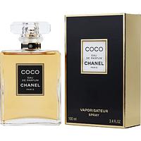 Женская туалетная вода Chanel Coco EDP Black / Шанель Коко едт Блек / 100 мл.Копия