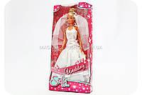 Кукольный набор Штеффи «В свадебном наряде» 5733414, фото 1