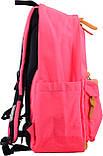Рюкзак городской YES OX 404 47*30.5*16.5 розовый код: 555681, фото 2