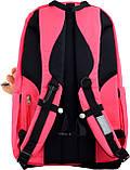Рюкзак городской YES OX 404 47*30.5*16.5 розовый код: 555681, фото 4