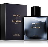 Мужская туалетная вода Coco Chanel Bleu de Chanel / Шанель Блю дэ Шанель / 100 ml Копия