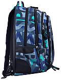 Рюкзак школьный для подростка YES Т-51 Jumble 41*31*15 код: 554900, фото 2