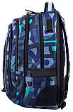 Рюкзак школьный для подростка YES Т-51 Jumble 41*31*15 код: 554900, фото 3
