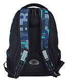 Рюкзак школьный для подростка YES Т-51 Jumble 41*31*15 код: 554900, фото 4