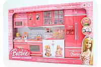 Кухня детская для кукол «Барби» QF 26211 BA, фото 1