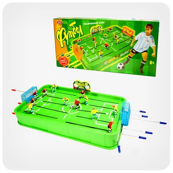 Настольная игра «Футбол - Евро-лига чемпионов»