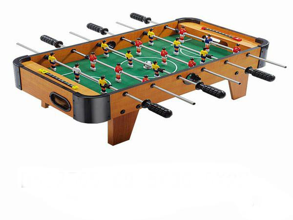 Настольная игра «Футбол на штангах» ZC 1002 A