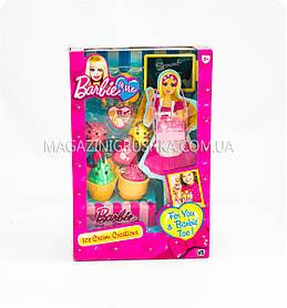Лялька Barbie & «Barbie & Me» - Креативне морозиво