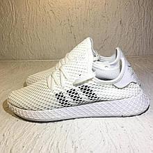 Кроссовки adidas deerupt runner da8871 41 1/3, 42, 42 2/3, 43 1/3 размер