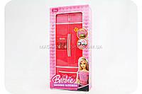 Кухня детская для кукол «Холодильник Барби» QF 26211 BA-4, фото 1