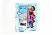 Кухня детская для кукол «Холодное сердце» с принцессой Анной X221H2