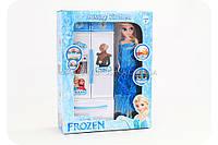 Кухня детская для кукол «Холодное сердце» с принцессой Эльзой X221H4, фото 1