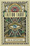 Tattoo Tarot: Ink & Intuition, фото 1