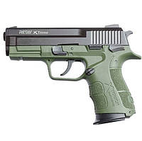 Пистолет стартовый Retay XTreme 9мм. olive (T570802G), фото 1