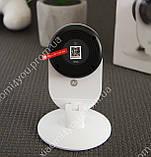 Камера видеонаблюдения IP-камера Xiaomi Yi Home Camera 1080p,видеоняня Глобальная версия, фото 4