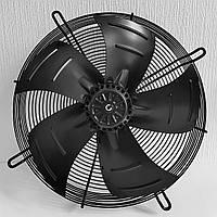 Вентилятор осевой QuickAir WO-S 450