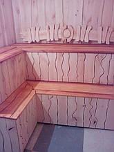Вагонка деревянная ольха, липа Киев, Оболонь