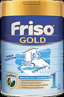 Смесь сухая молочная Friso Gold 1 LockNutri с рождения и до 6 мес 800г