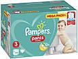 Підгузки-трусики Pampers Pants 3 (6-11кг), 120шт, фото 2