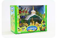 Игровой набор «Счастливая Ферма» 318, фото 1