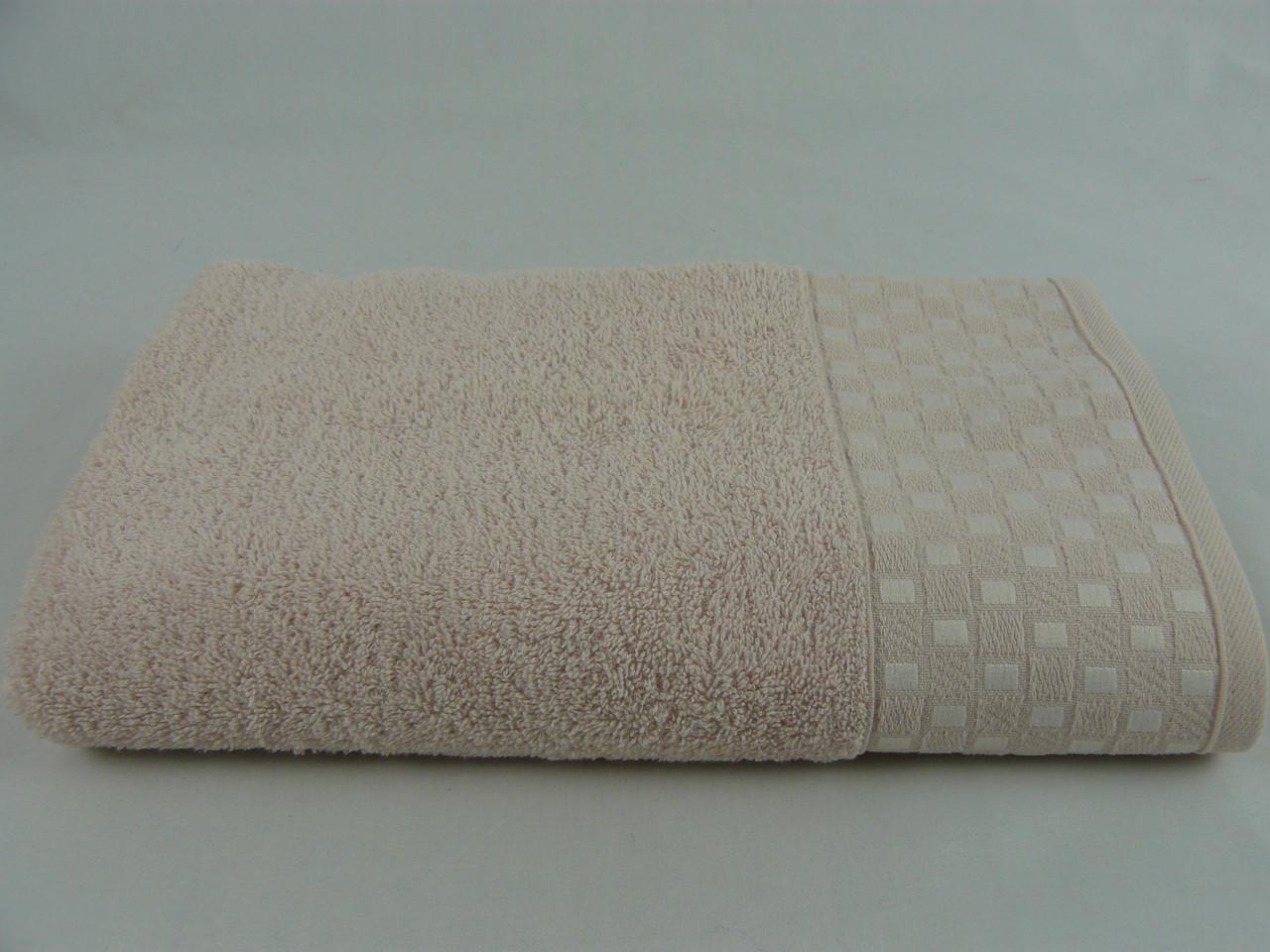 Полотенце  махровое  70х140  500 г/м²