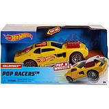 Hot Wheels Машинка свет звук 98007 Poppin Wheelie Cars Hollowback, фото 4